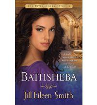 Book Recommendation: Bathsheba by Jill Eileen Smith ...