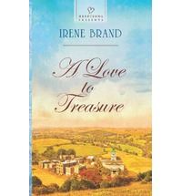 Love Treasure