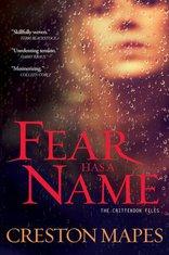Fear Has a Name
