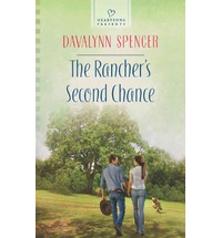 Ranchers Second Chance
